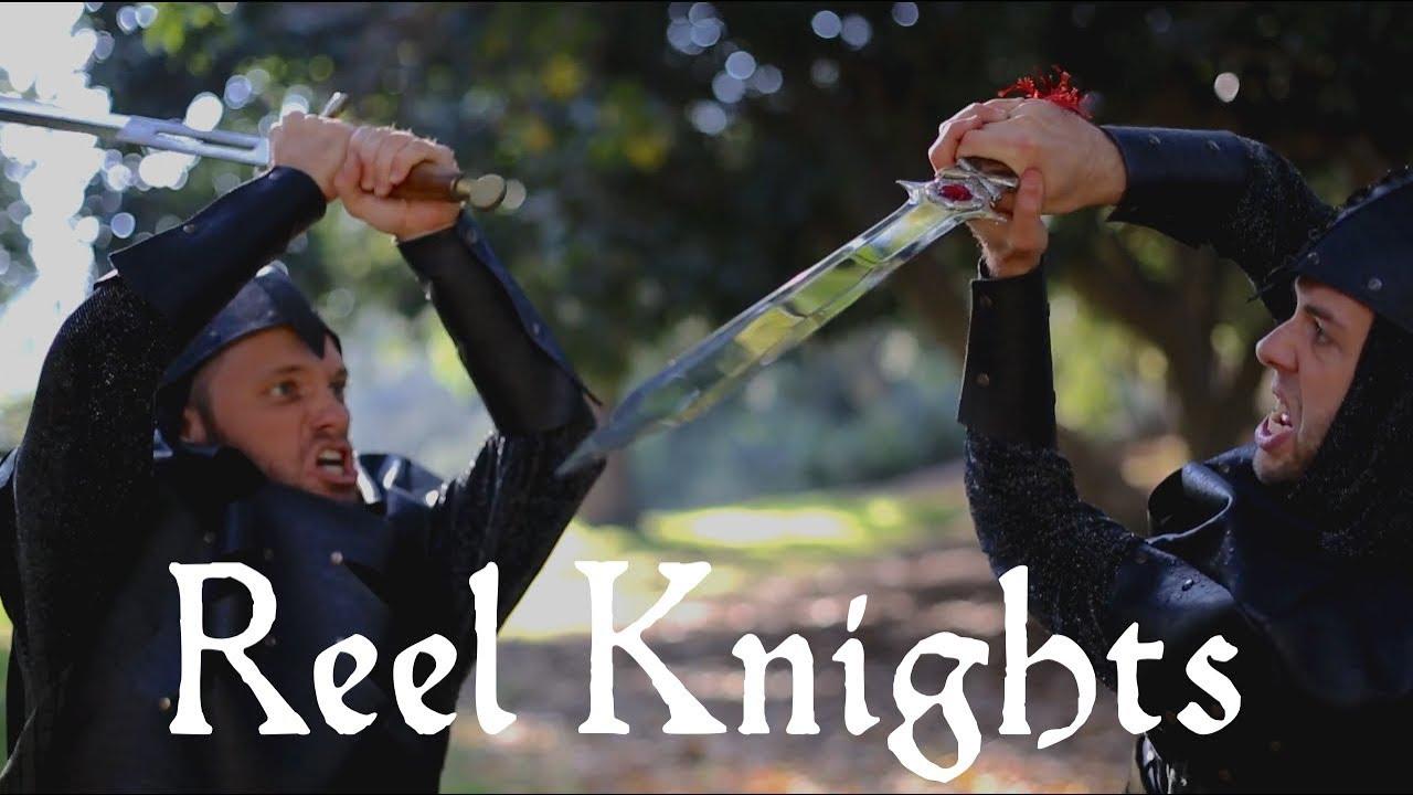 Reel Knights