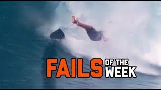 Fails Of The Week   INSTANT REGRET   Fail Compilation  Girl Fails   Epic Fails   Funny Fails