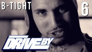 B-TIGHT - ICH HASSE DICH (DRIVE BY VIDEO No. 6)