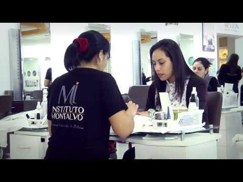 Montalvo Instituto - Formando Líderes de la Belleza