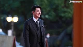 201028 현빈, 대통령상 수상자의 미소 (대한민국 …