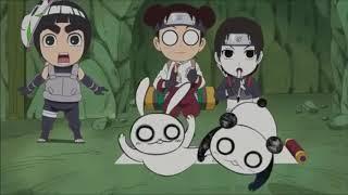 Naruto Remix : Phần SD :  Đại dịch Orochimaru ✓ Lee xâm nhập hang ổ Akatsuki X