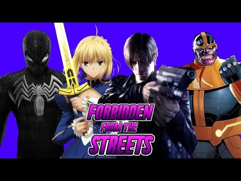 Forbidden From The Streets Podcast #4