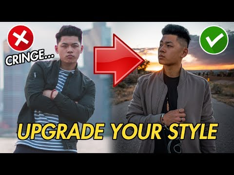 How To Elevate Your Style   6 Simple Ways