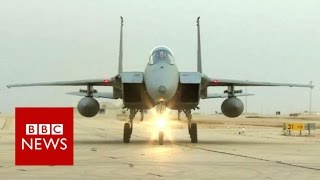 Can Saudi Arabia fight two wars at once? BBC News