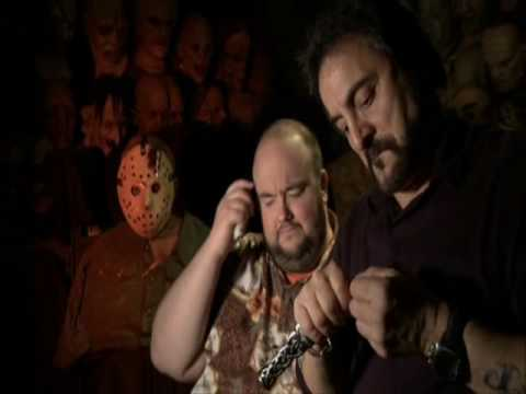The Making of Friday the 13th Part 5 22