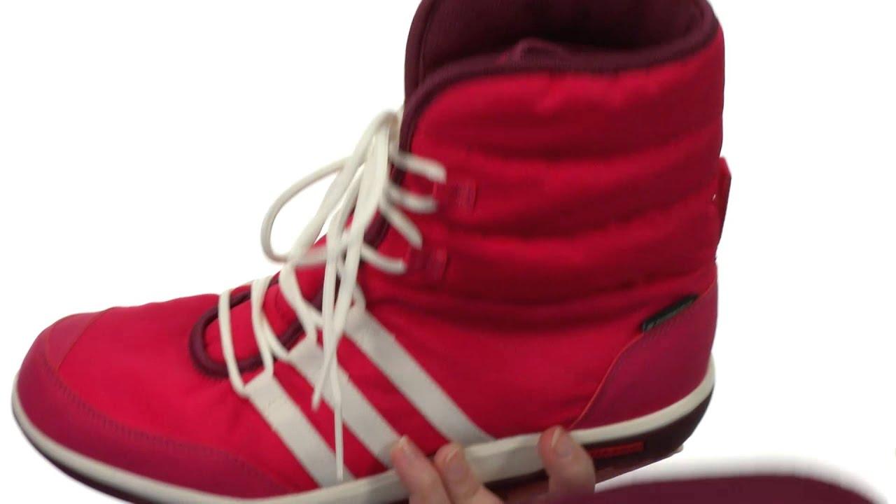 Adidas Outdoor choleah acolchado Primaloft® SKU: 8330313 YouTube