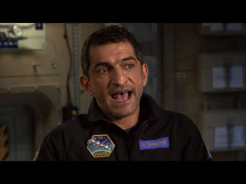 Amr Waked: GEOSTORM