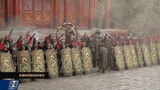 «Тайна печати дракона» - самый дорогой российско-китайский фильм | Кинобизнес