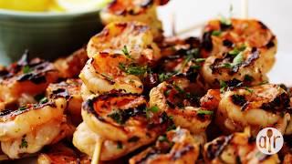 How to Make Amazing Spicy Grilled Shrimp | Dinner Recipes | Allrecipes.com
