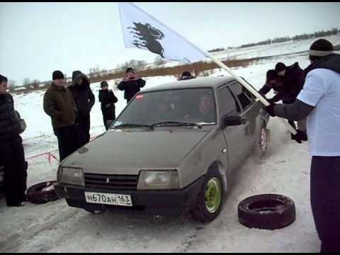 Алексеевка 3