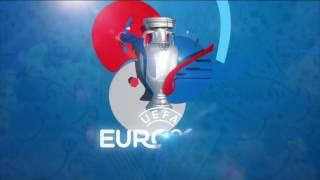 [Chamada] Eurocopa 2016 - Itália x Espanha   Globo (27/06/2016)