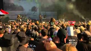 Children of Bodom - Scream For Silence (Live Wacken Open Air 2014)