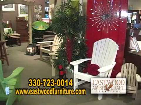 Eastwood Amish Craft Furniture Hometown Showcase Real Estate Tv Lifestyles