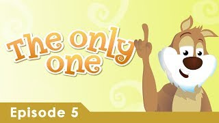 Misri Bunch: Episode 05 The one and Only [Islamic Cartoon (english)]