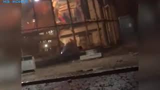 В Петербурге произошел взрыв на заводе
