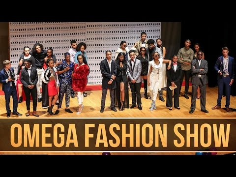 Berkeley's 'Omega' Fashion Show, May 6 2017