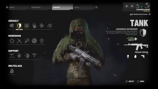 Ghost Recon Wildlands PvP