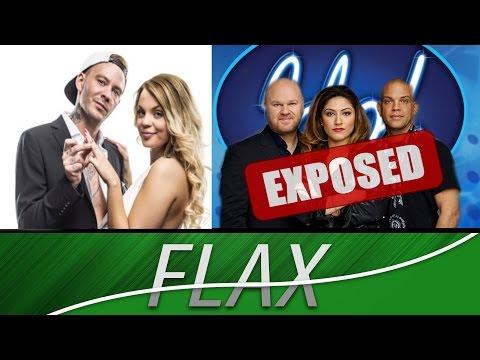Jockiboi ny serie! Idol Exposed? GMX, Linn Ahlborg (Svenska youtube nyheter)