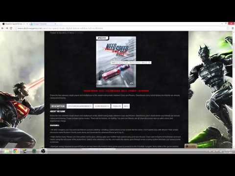 Need For Speed Rivals PC Digital Deluxe Full Edition FREE DOWNLOAD