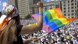 Trump's War On LGBTQ Rights