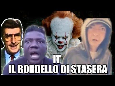 IT | IL BORDELLO DI STASERA