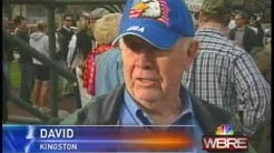 Media Coverage Of The Wilkes-Barre, PA Tea Party