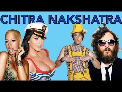 CHITRA NAKSHATRA IN THE MODERN MEDIA
