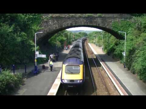 Great Escapes by Train with the South West Coast Path