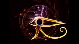Guided Meditation ➤ Open & Strengthen Third Eye | The Mystic Book Of Light - Solfeggio 852Hz & 963Hz
