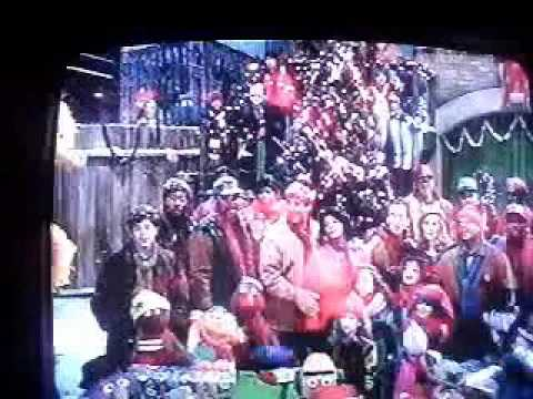 Sesame Street Keep Christmas With You (Fast) - YouTube