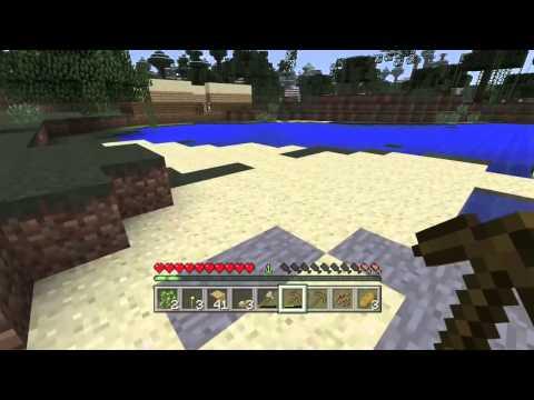 Making Friends!    Minecraft Xbox One   w Ghostrobo