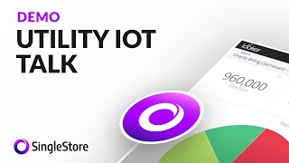 SingleStore Managed Service Utility IoT Demo