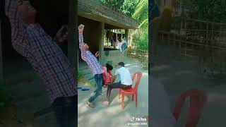 Prajapati family club comedy