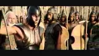 Представь, что цари бились бы сами, вот было бы зрелище