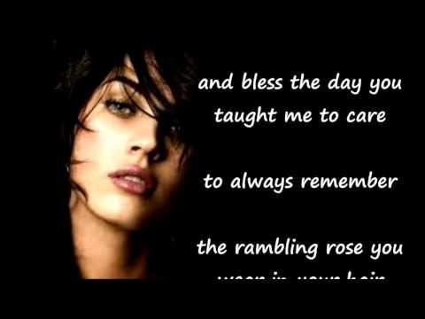 Ramona  THE BACHELORS (with lyrics)