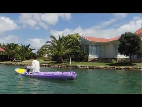 Jeffreys Bay - Marina Martinique  - AVI