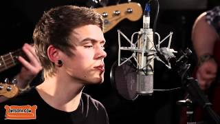 Day Old Hate Stay With Me You Me At Six Cover Ont' Sofa Sessions