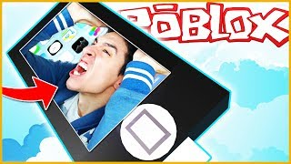 ROBLOX: ESCAPA DEL IPHONE GIGANTE! - Escape the iPhone Obby