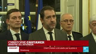 REPLAY - Christophe Castaner s