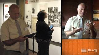 The Sixth Floor Museum Launches The ASL Guide for Deaf and Hard-Of-Hearing Visitors