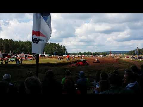 「Stock-Car」 Weinmannshof 2017   Lauf 10a   DM - Superklasse Eigenbau