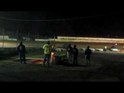 Hesston Speedway PaMS Feature 6-10-16