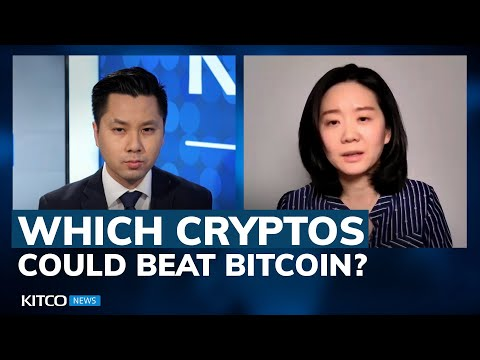 Hong Fang: Will Ethereum Eventually Surpass Bitcoin In Market Value? (Pt. 2/2)