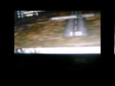 Lockheed Vega 5B de prefíxo-NC-7952 bi Flight Simulator 2004