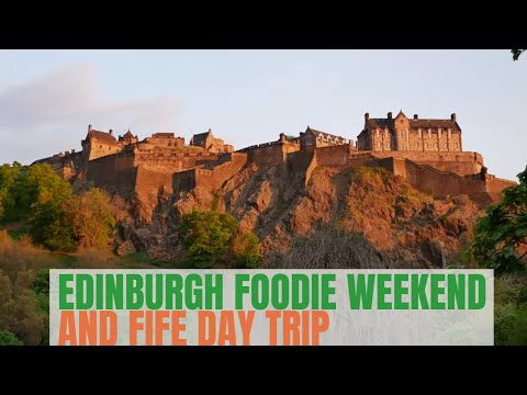 Edinburgh & Fife Foodie Experience