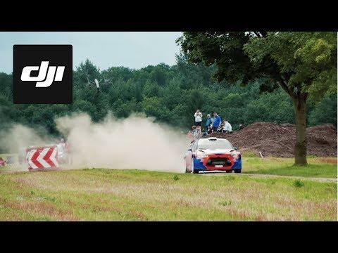 DJI - WRC - Germany 2017