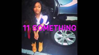 11 Something - Summerella ( Instrumental ) NEW