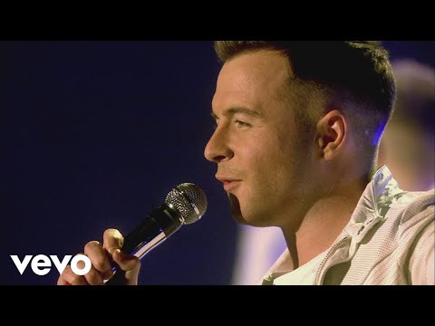 Westlife - Shadows (Live from The O2)