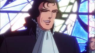 Lady Oscar( Cap 36 ): La Última Palabra es Adios - Anime | RETRONOSTALGIA